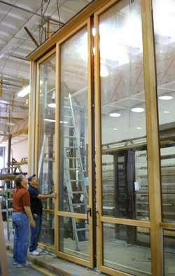 Weiland lift/slide doors & Weiland lift/slide doors | Window u0026 Door