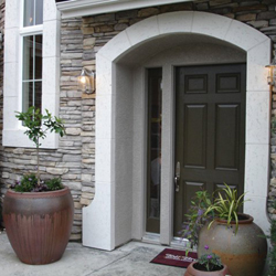 Stone U0026 Timber Trim. FYPON