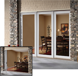 Builder Series 4780 Pocket Door