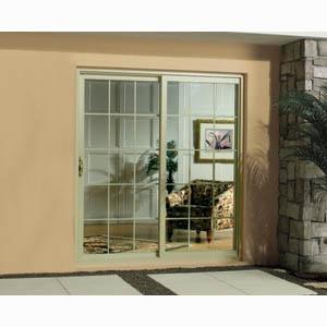 5800 Series patio door. Silver Line & 5800 Series patio door | Window \u0026 Door