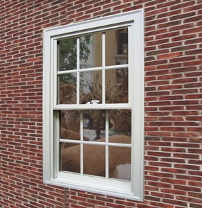 5500 Series Brickmould Window Window Door