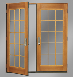 Fiberglass Clad Patio Doors Window Amp Door