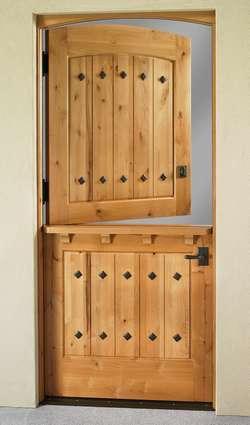 Speak Easy and Dutch entrance doors. Weather Shield & Speak Easy and Dutch entrance doors | Window \u0026 Door