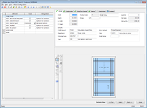 Cantor ERP And Production Software For Windows And Doors