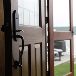 Dp 30 Rated Doors Window Amp Door
