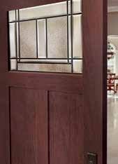 Tru Tech Doors & Belmont fiberglass doors | Window \u0026 Door