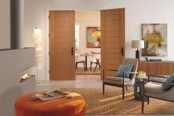 Architectural Metal Patterns from TruStile Doors | Window & Door