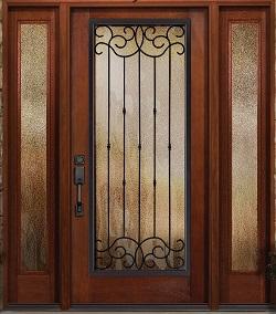 Borrassa Decorative Glass Window Amp Door