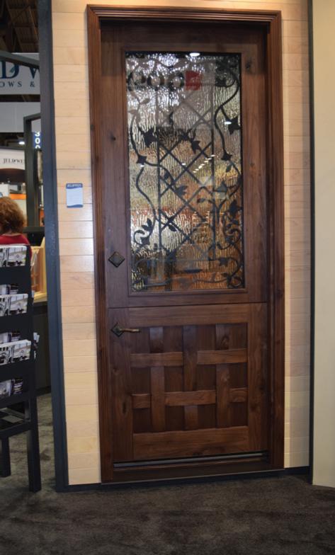 iwp custom wood dutch door by jeld wen window door