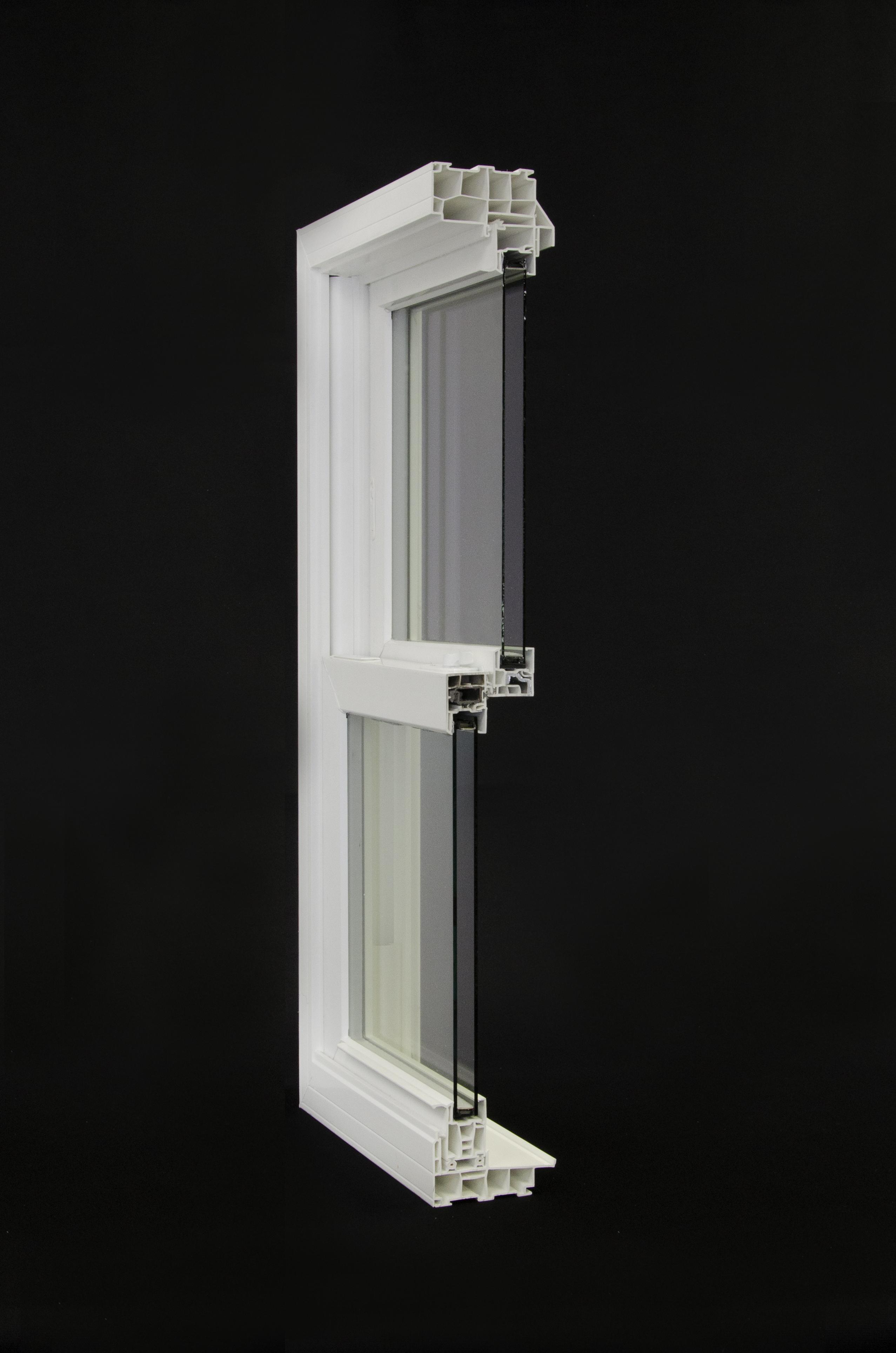 1650 Double Hung Windows By Mi Windows And Doors Window