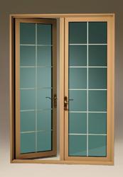 Series 900 Terrace Door By CRL U.S. Aluminum