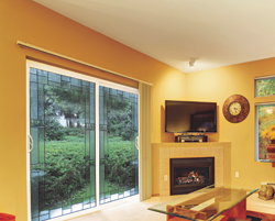 RSL Inc.: Majestic Dual Sliding Patio Doors