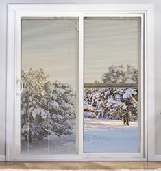 United Window U0026 Door Mfg. Inc.: 4500 Series Vinyl Sliding Patio Door