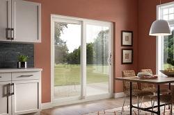Inovo Patio Door by Simonton | Window & Door
