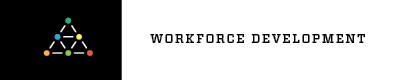 Workforce development logo