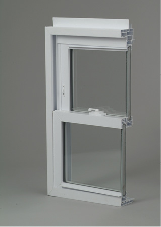 5000 Series Double Hung By Vinylume Products Inc Window