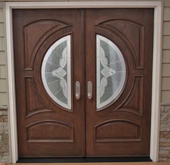 Single And Double Doors By Taylor Door LLC