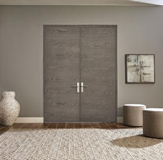 Interior Door By TruStile Doors