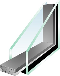 Super Spacer By Quanex Building Products Window Amp Door