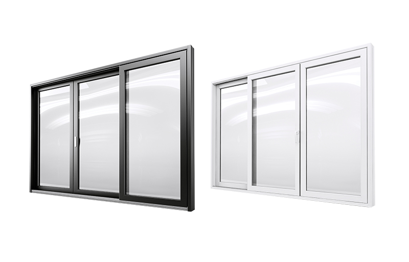 Westeck Vinyl Lift Slide Door