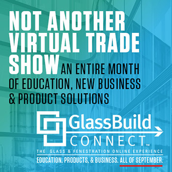 GlassBuild Connect