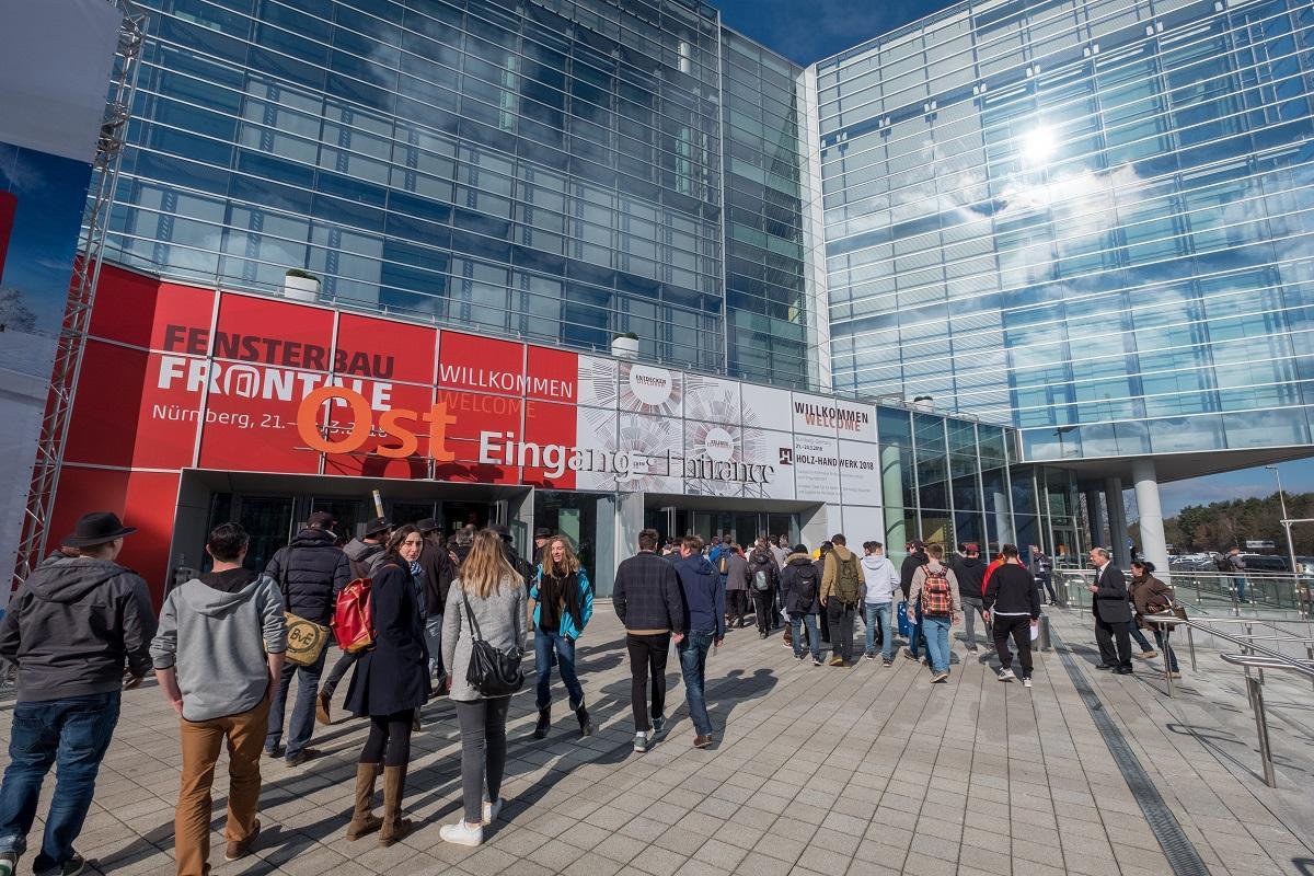Fensterbau Frontale 2022 Has 480 Registered Exhibitors