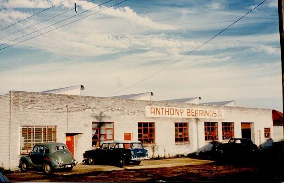 Anthony Innovations Celebrates 70 Years
