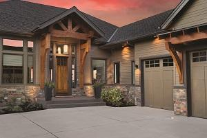 Masonite Launches DuraStyle Wood Doors with AquaSeal Technology