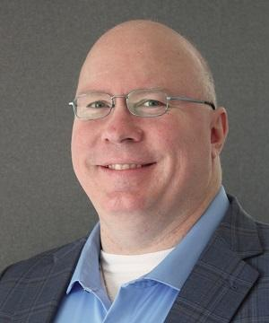 Paradigm Names Daniel Creed VP of Cloud and Information Security