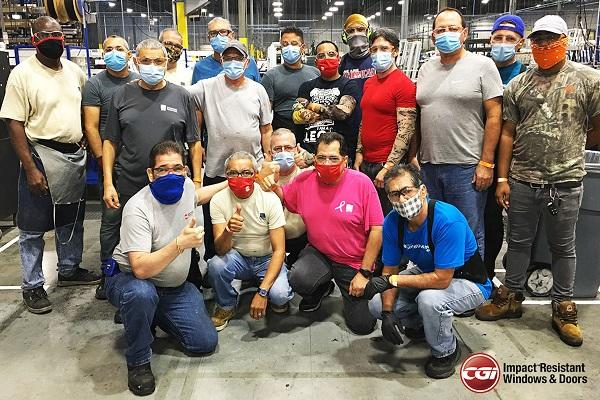 CGI Windows & Doors Launches Statewide Florida Heroes Contest