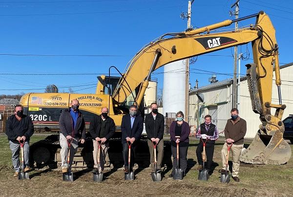 MFM Building Products Expansion to Add Nearly 50,000 Square Feet