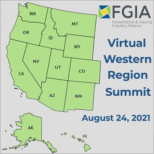 Registration Opens for FGIA 2021 Virtual Western Region Summit