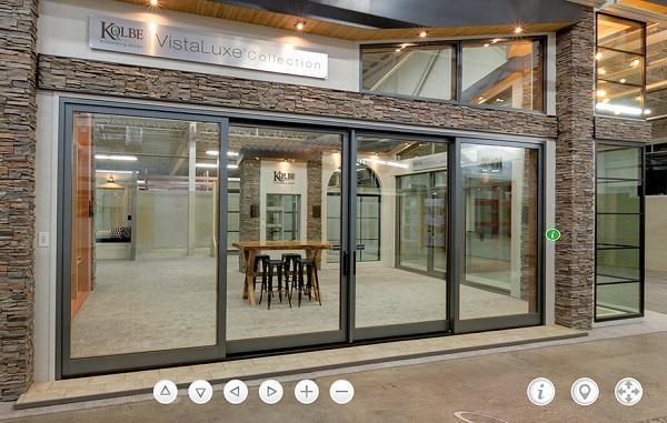 Kolbe Windows & Doors Launches Virtual Showroom
