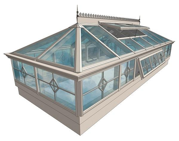 Solar Innovations Launches Skylights Design Tool