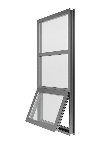 Winco Window Co. Introduces Thermally Advanced Window Series