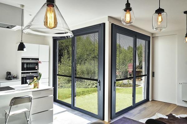 ODL Expands Blink Blinds-Between-Glass Line