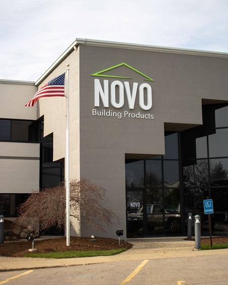HDI Completes Acquisition of Novo Building Products Holdings