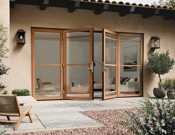 Marvin Reimagines Swinging Doors to Add More Glass